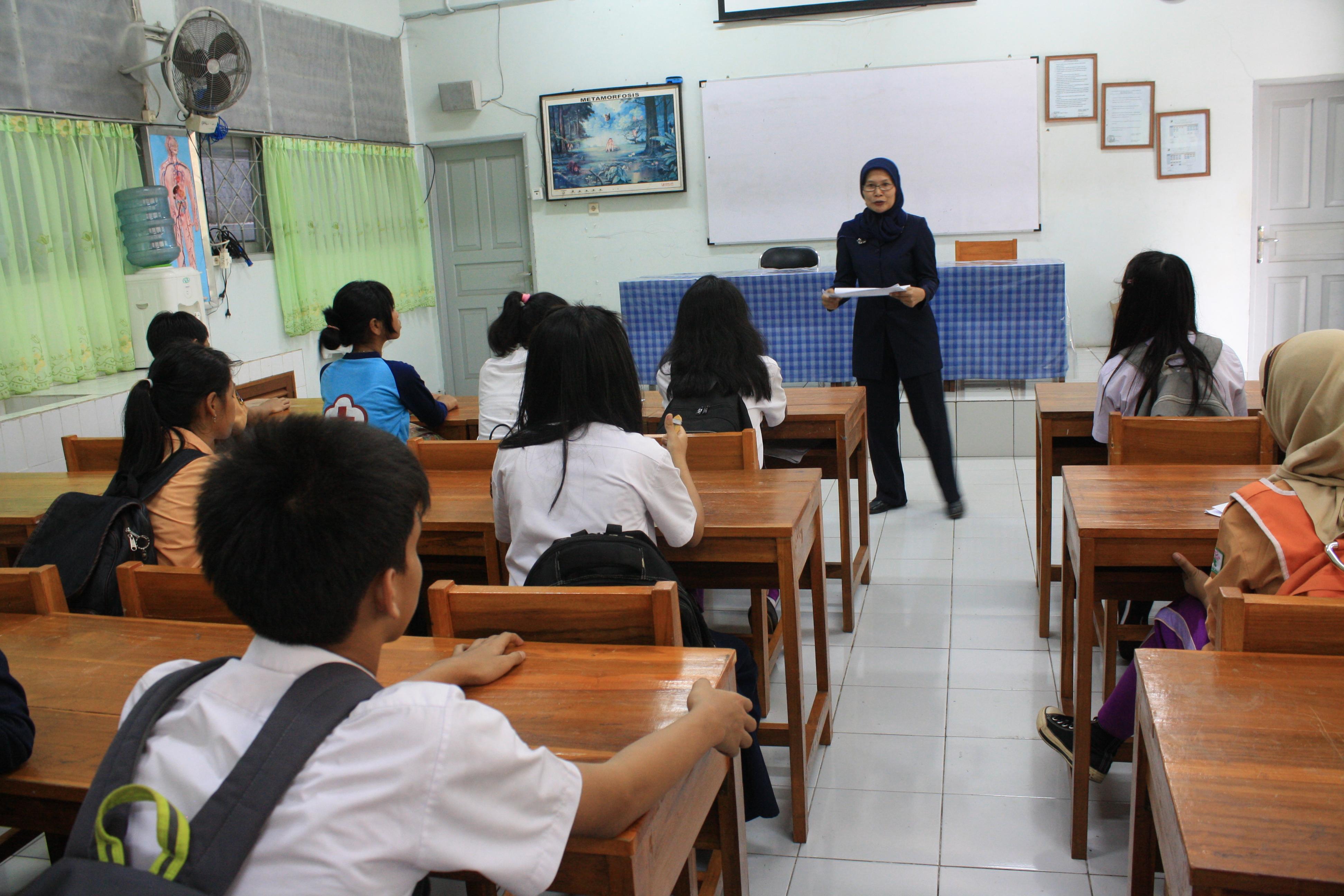 Serba serbi dunia pendidikan - Ettylist's Blog